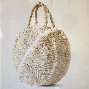 Clare V Alice Shoulder Bag